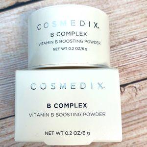 Cosmedix B complex Powder